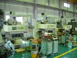 金型生産工作機