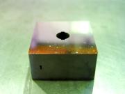 光学鏡面研磨サンプル
