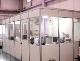 金型設計室