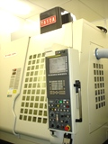 マイクロマシニングセンター